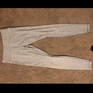 Lululemon leggings size 8